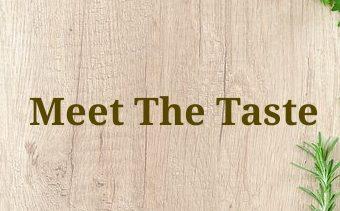 Meet The Taste